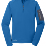 eddie bauer fleece jacket