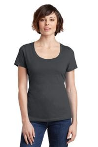 Women's Scoop Neck Tee