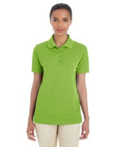 ladies stretch golf polo