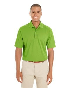 mens stretch golf polo