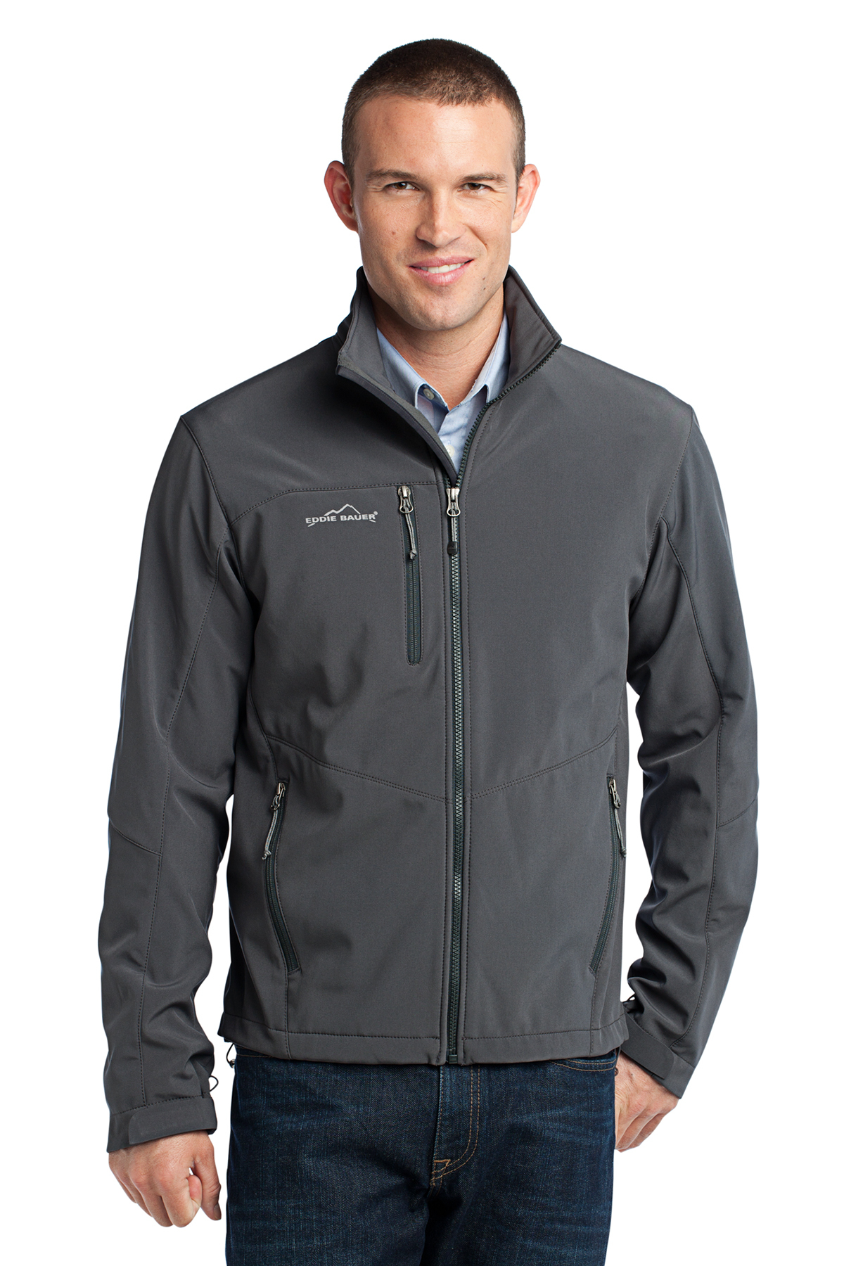 EB530 Eddie Bauer Soft Shell Jacket