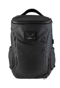 The Nomad Backpack